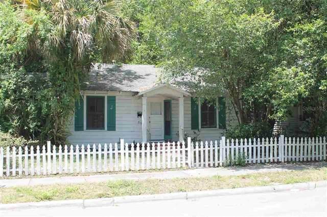 236 NW 4th Avenue, Gainesville, FL 32601 (MLS #GC445378) :: Stewart Realty & Management
