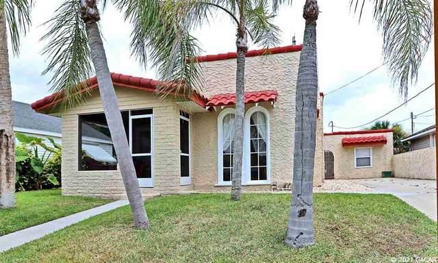 417 Hillside Avenue, Daytona Beach Shores, FL 32118 (MLS #GC445710) :: Pepine Realty