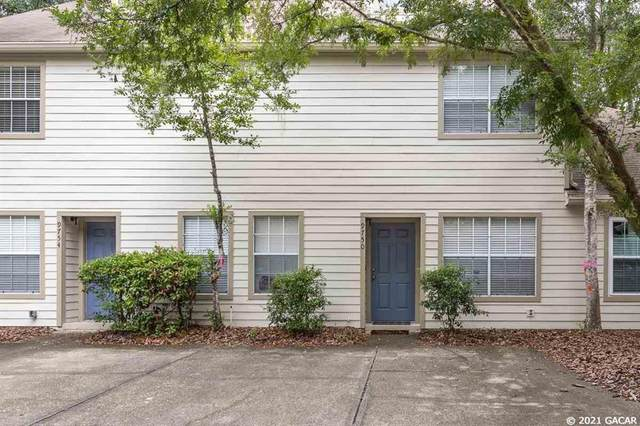 9750 SW 52 Road, Gainesville, FL 32608 (MLS #GC445794) :: Rabell Realty Group
