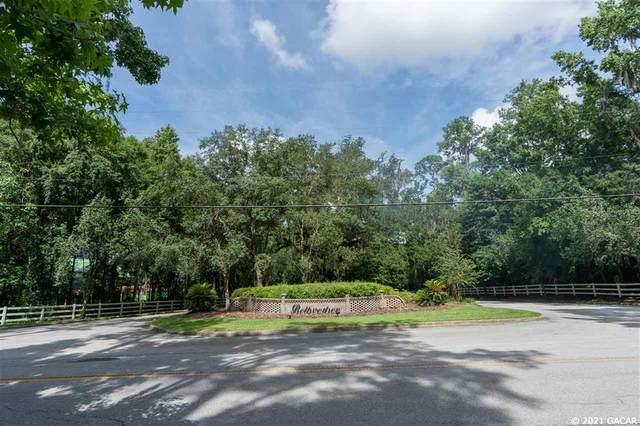 1185 SW 38TH Street, Ocala, FL 34471 (MLS #GC445980) :: Better Homes & Gardens Real Estate Thomas Group