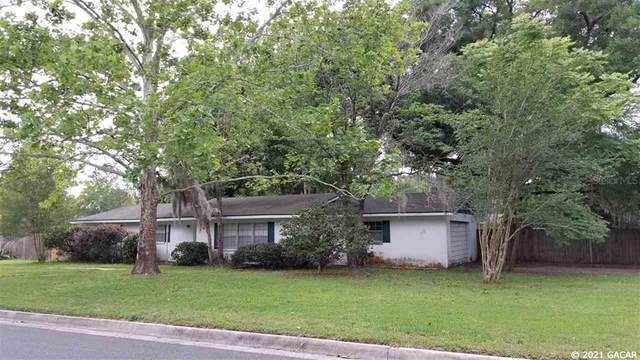 5022 NW 34TH Terrace, Gainesville, FL 32605 (MLS #GC445981) :: Everlane Realty