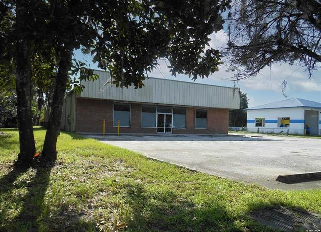 6925 SE Us Hwy 301, Hawthorne, FL 32640 (MLS #GC446033) :: The Hustle and Heart Group