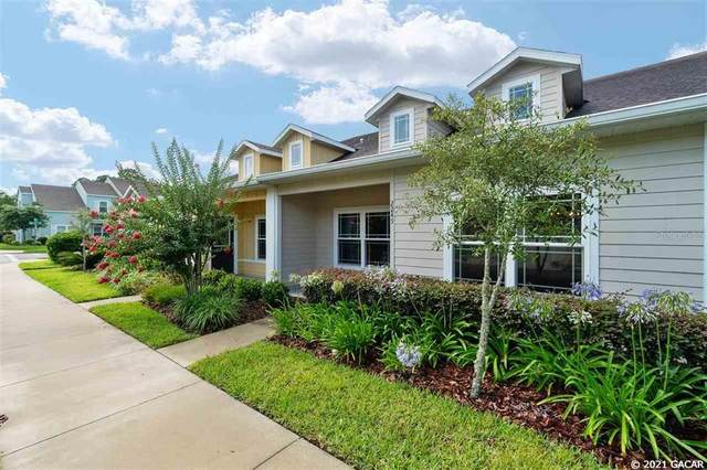 2245 NW 52nd Place, Gainesville, FL 32605 (MLS #GC446079) :: The Curlings Group