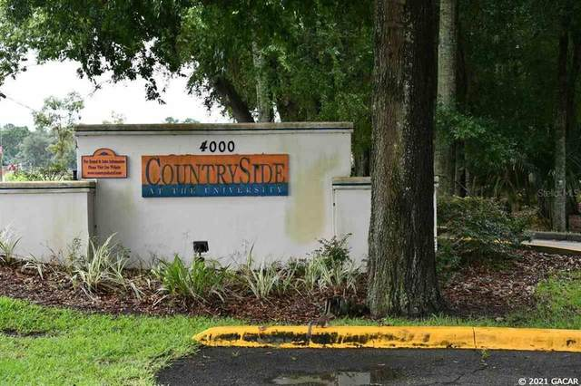 4000 SW 23rd Street 6-207, Gainesville, FL 32608 (MLS #GC446087) :: Team Saveela & Ace Remax Professionals