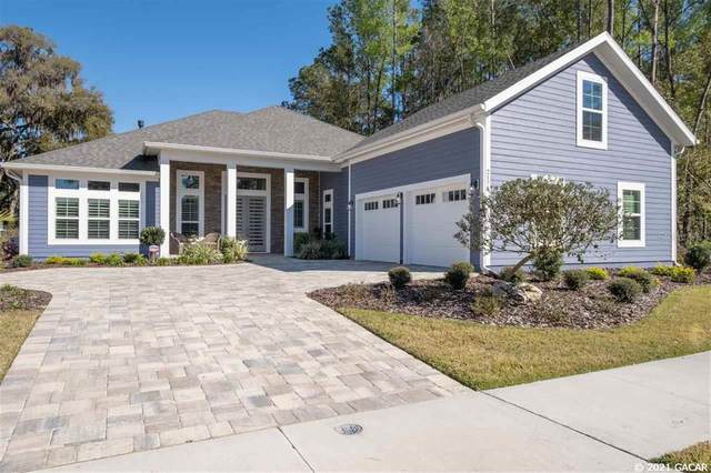 756 SW 139 Court, Newberry, FL 32669 (MLS #GC446113) :: The Curlings Group