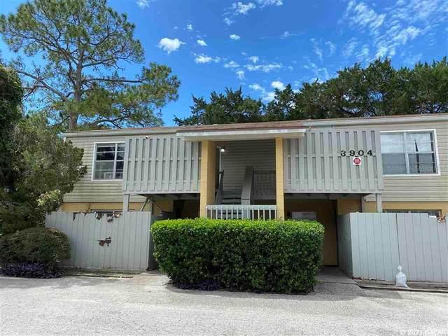 3904 SW 26th Drive B, Gainesville, FL 32608 (MLS #GC446223) :: Team Saveela & Ace Remax Professionals