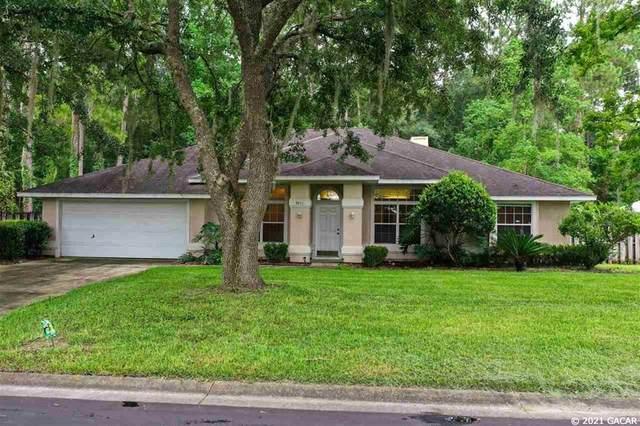 3431 NW 67TH Avenue, Gainesville, FL 32653 (MLS #GC446266) :: CENTURY 21 OneBlue