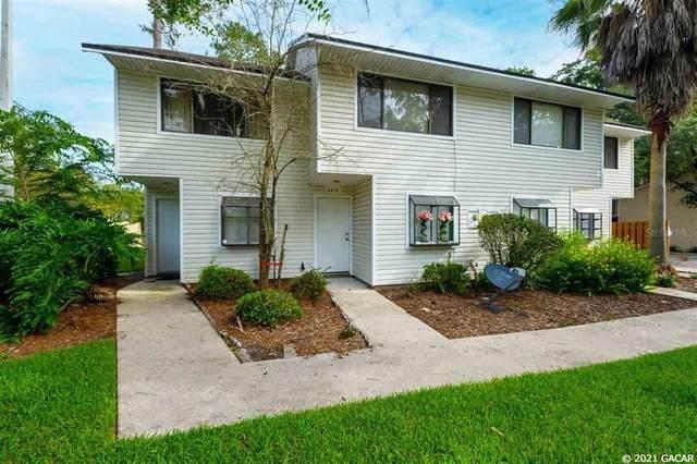 6214 SW 8th Lane, Gainesville, FL 32607 (MLS #GC446340) :: Team Saveela & Ace Remax Professionals