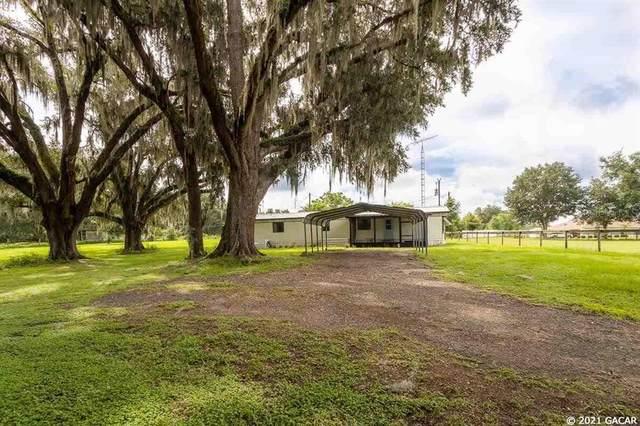 5880 SE 145 Street, Summerfield, FL 34491 (MLS #GC446369) :: Vacasa Real Estate