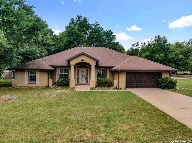 122 SW Greenwood Terrace, Ft. White, FL 32038 (MLS #GC446401) :: The Curlings Group