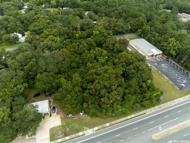 N Main Street, Waldo, FL 32694 (MLS #GC446431) :: Team Saveela & Ace Remax Professionals