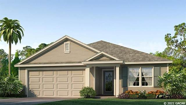 24585 NW 7th Lane, Newberry, FL 32669 (MLS #GC446433) :: The Curlings Group
