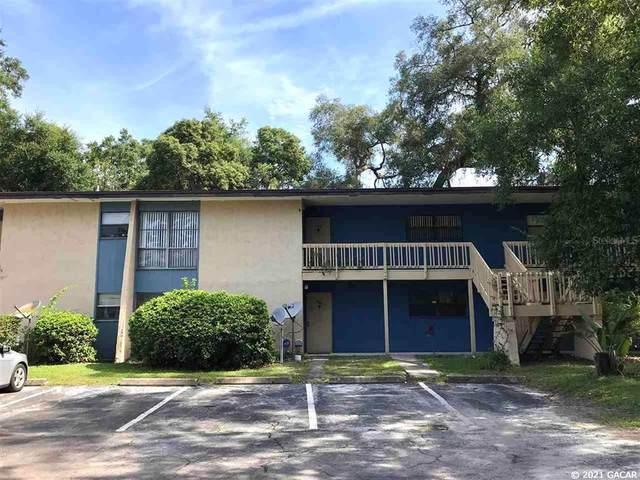2811 SW Archer Road Z250, Gainesville, FL 32608 (MLS #GC446495) :: Team Saveela & Ace Remax Professionals