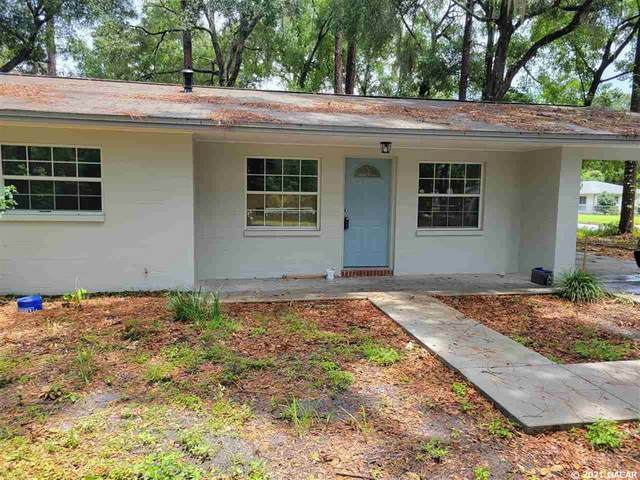 2104 NW 42nd Avenue, Gainesville, FL 32605 (MLS #GC446529) :: The Curlings Group