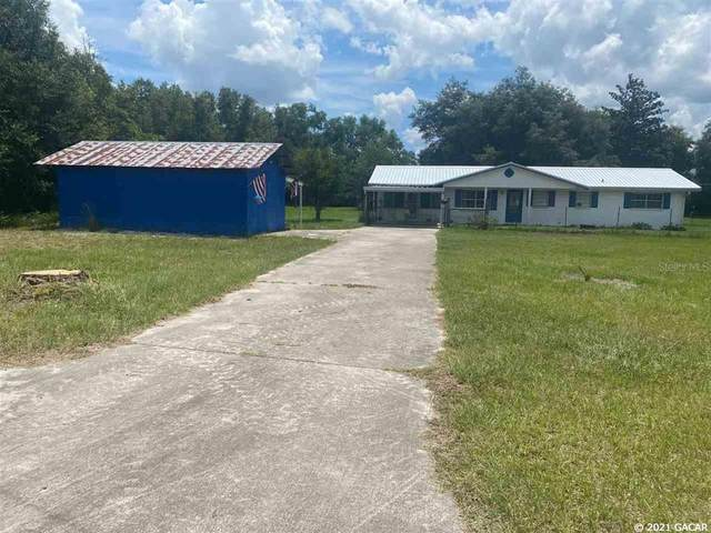 7803 US Highway 301, Hawthorne, FL 32640 (MLS #GC446582) :: The Hustle and Heart Group