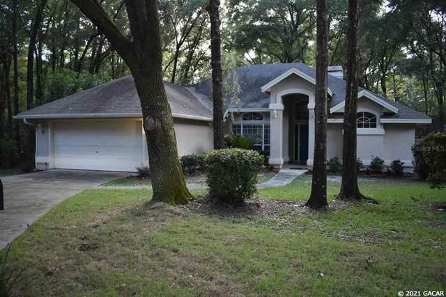 10131 SW 56th Lane, Gainesville, FL 32608 (MLS #GC446633) :: Everlane Realty