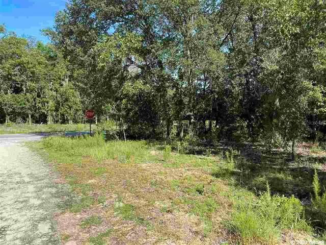 000 Azalea Avenue #5, Interlachen, FL 32148 (MLS #GC446642) :: Gate Arty & the Group - Keller Williams Realty Smart