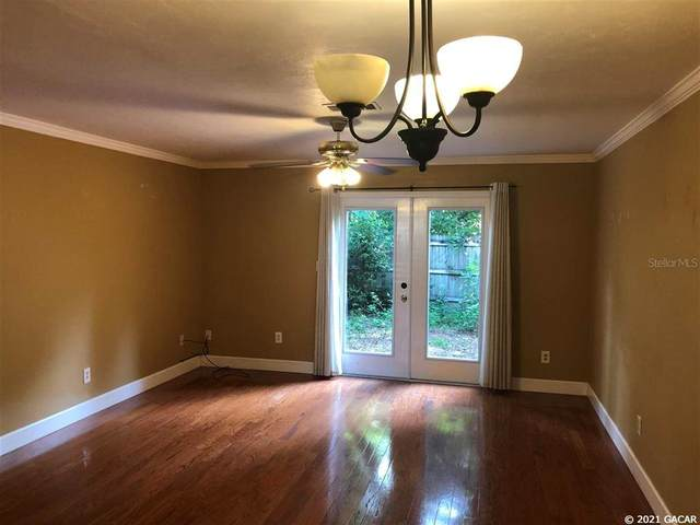 3905 SW 26TH Terrace C, Gainesville, FL 32608 (MLS #GC446751) :: Team Saveela & Ace Remax Professionals