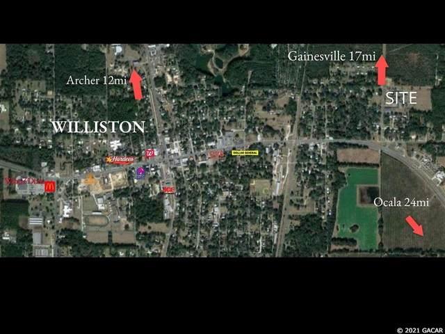 20550 NE 42ND Place, Williston, FL 32696 (MLS #GC446811) :: Abraham Agape Group