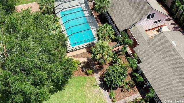 207 NE 7th Street, Gainesville, FL 32601 (MLS #GC446827) :: The Curlings Group