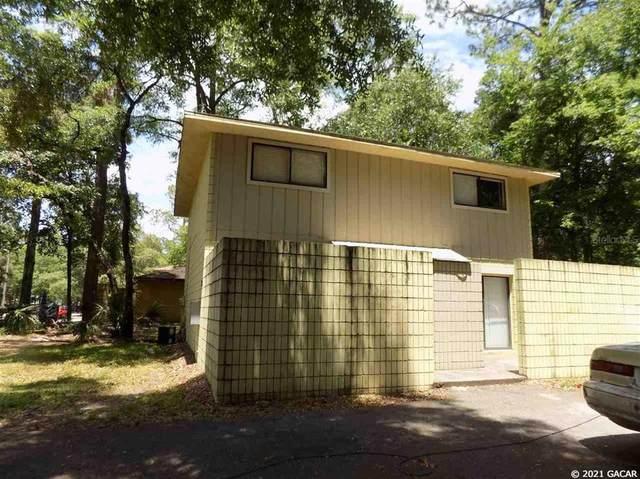 713 SW 69 Street A & B, Gainesville, FL 32607 (MLS #GC446867) :: Vacasa Real Estate
