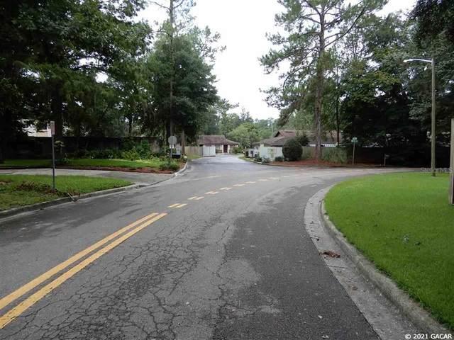 3430 NW 21st Drive, Gainesville, FL 32605 (MLS #GC446874) :: Team Saveela & Ace Remax Professionals