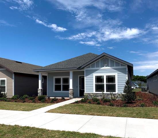 9641 SW 67th Lane, Gainesville, FL 32608 (MLS #GC446892) :: The Curlings Group