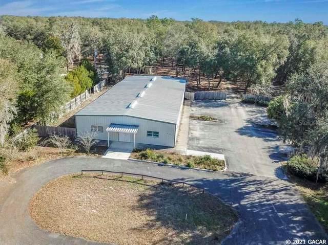 6689 County Road 315C, Keystone Heights, FL 32656 (MLS #GC446930) :: Premium Properties Real Estate Services
