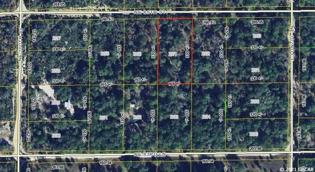 100XX NE 85th Street, Bronson, FL 32621 (MLS #GC447089) :: Vacasa Real Estate