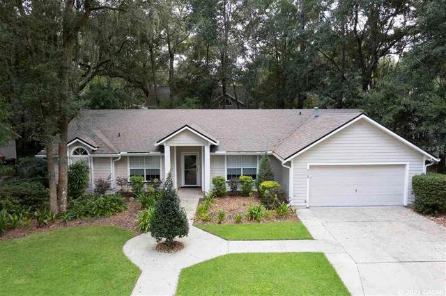4118 NW 34th Terrace, Gainesville, FL 32605 (MLS #GC447117) :: Abraham Agape Group