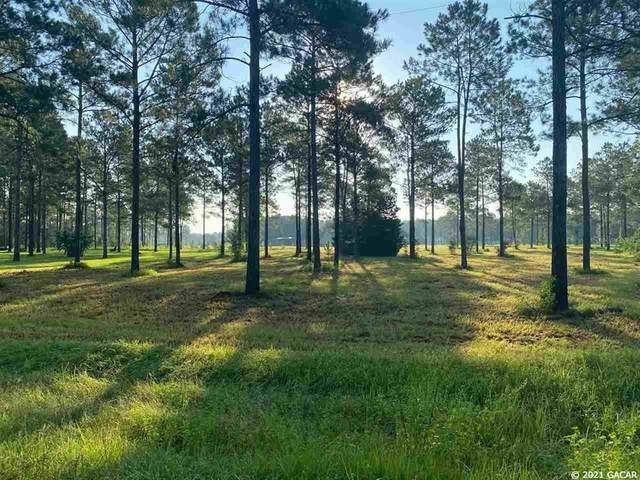 1A S Cr 231, Lake Butler, FL 32054 (MLS #GC447143) :: Stewart Realty & Management