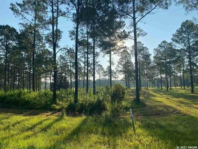 1B S Cr 231, Lake Butler, FL 32054 (MLS #GC447144) :: Stewart Realty & Management