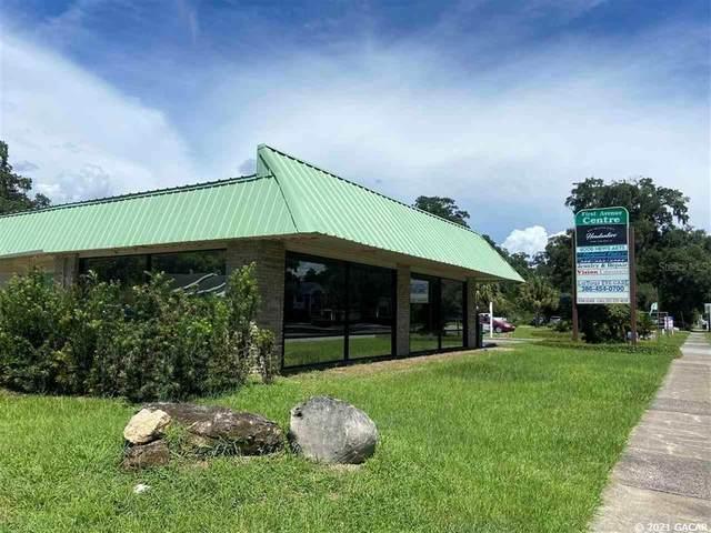 23352 W Us Highway 27, High Springs, FL 32643 (MLS #GC447184) :: Abraham Agape Group