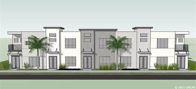 3332 SW 49th Terrace, Gainesville, FL 32608 (MLS #GC447190) :: Stewart Realty & Management