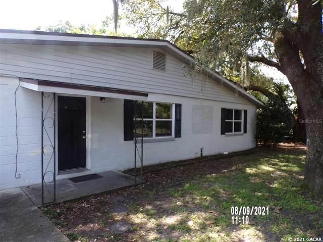 113 SE 44 Street, Gainesville, FL 32641 (MLS #GC447194) :: Team Saveela & Ace Remax Professionals