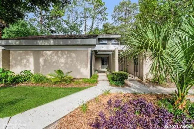 7200 SW 8TH Avenue N82, Gainesville, FL 32607 (MLS #GC447205) :: Stewart Realty & Management
