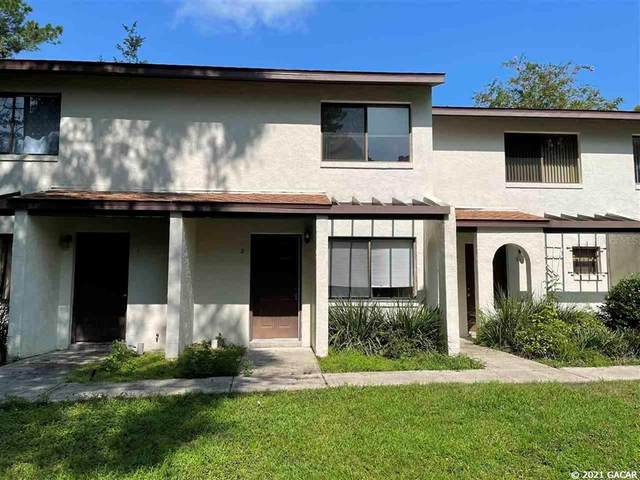 2635 SW 35th Place #1102, Gainesville, FL 32608 (MLS #GC447259) :: Team Saveela & Ace Remax Professionals