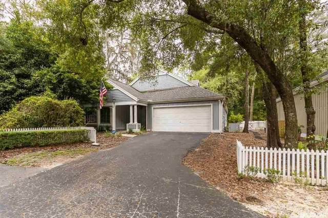 5551 SW 91st Terrace, Gainesville, FL 32608 (MLS #GC447268) :: Rabell Realty Group