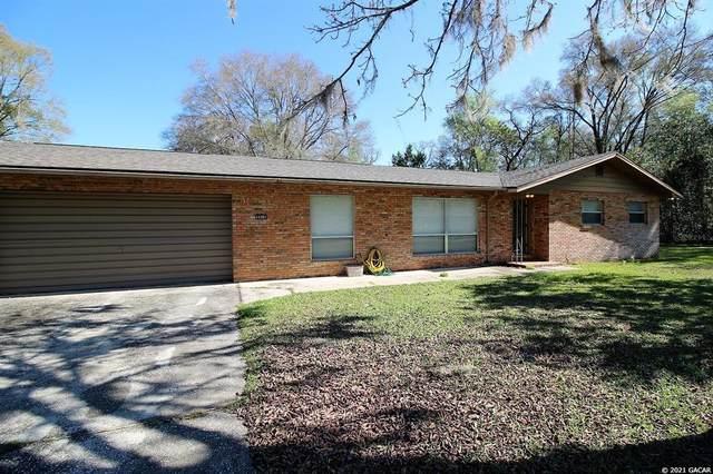 15351 NE 3RD Street, Williston, FL 32696 (MLS #GC447369) :: Zarghami Group