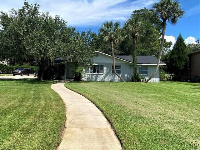 6725 SW 35th Way, Gainesville, FL 32608 (MLS #GC447372) :: Everlane Realty