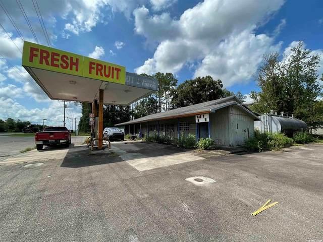 230 SE Highway 19, Bronson, FL 32621 (MLS #GC447433) :: Team Saveela & Ace Remax Professionals