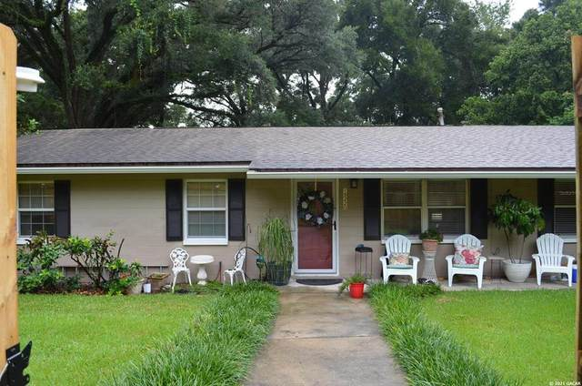 15220 NW 134 Terrace, Alachua, FL 32615 (MLS #GC447441) :: The Curlings Group