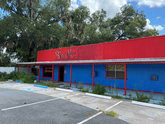 16531 N Us Highway 301, Citra, FL 32113 (MLS #GC447463) :: The Paxton Group