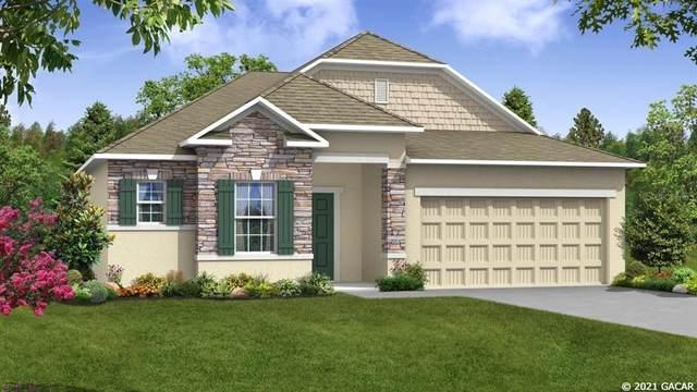 13971 SW 137th Court, Newberry, FL 32669 (MLS #GC447523) :: Team Saveela & Ace Remax Professionals