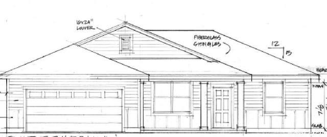 7150 NE 101st Court, Bronson, FL 32621 (MLS #GC447551) :: Vacasa Real Estate
