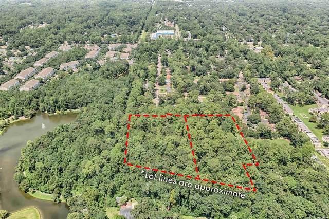 00 NW 22nd Drive, Gainesville, FL 32605 (MLS #GC447683) :: Stewart Realty & Management