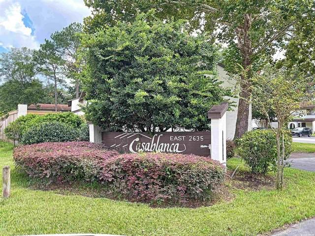 2635 SW 35th Place #307, Gainesville, FL 32608 (MLS #GC447708) :: Team Saveela & Ace Remax Professionals