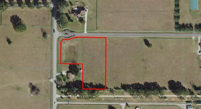 TBD NW 54th Loop, Ocala, FL 34482 (MLS #GC447745) :: Better Homes & Gardens Real Estate Thomas Group