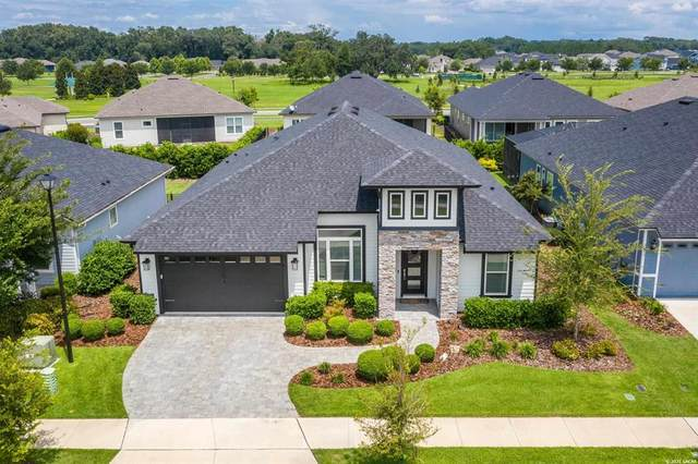 3277 SW 118th Terrace, Gainesville, FL 32608 (MLS #GC447748) :: The Curlings Group