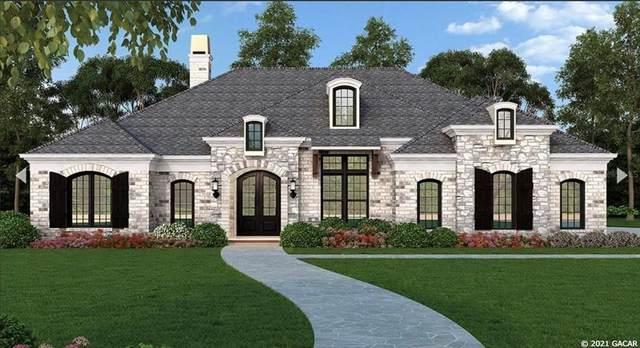 0 Parcel ID:  05194-003-000, Archer, FL 32618 (MLS #GC447781) :: Vacasa Real Estate